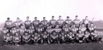 1959 Sunnyside High School Football Team