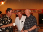 Bill Wiley, Dan Martinez, Bob Shockley